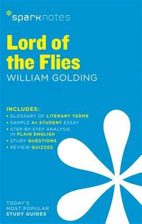 Analysis essay on lord of the flies